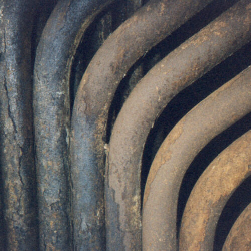 Detail of Pipes